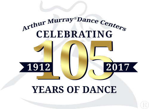 Arthur Murray 105 Years of Dance