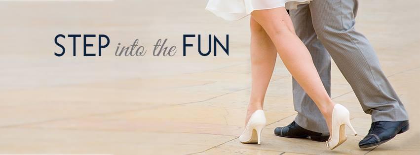Step into the Fun